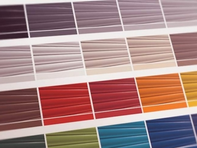 Pintura Eletrostática cores variadas